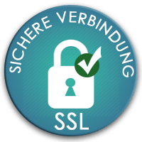 Sichere Website